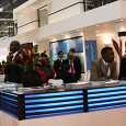 MaldivesResearch met tourism industry figures at WTM, London