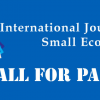 The International Journal of Small Economies – Call for Papers