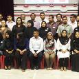 Maldives Education Forum 2012 – presentation slides