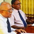 Maldives Research Signed a Collaboration MoU